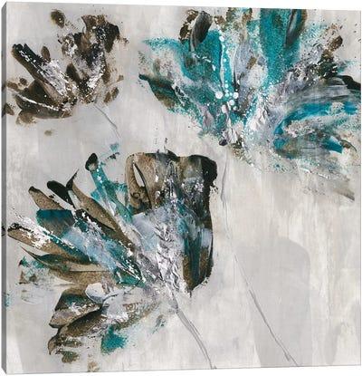 Unencumbered Canvas Art Print