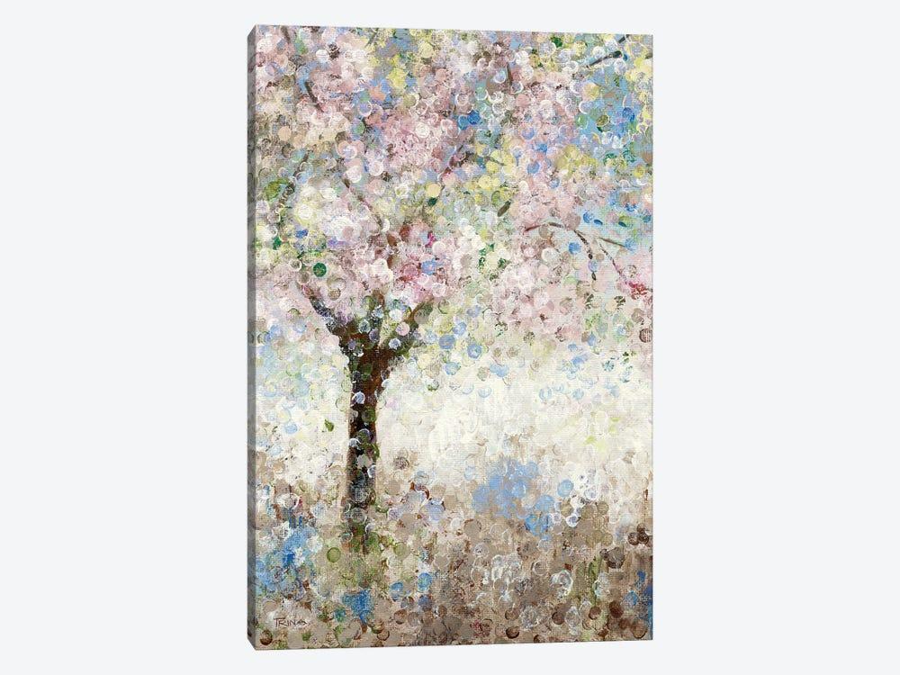 Cherry Blossoms I by Katrina Craven 1-piece Art Print