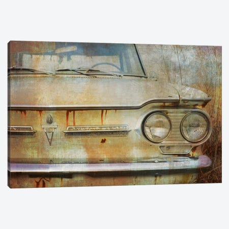 Classic Vintage III Canvas Print #KAT70} by Katrina Craven Canvas Wall Art