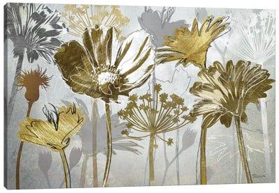 Summer's Field Canvas Art Print