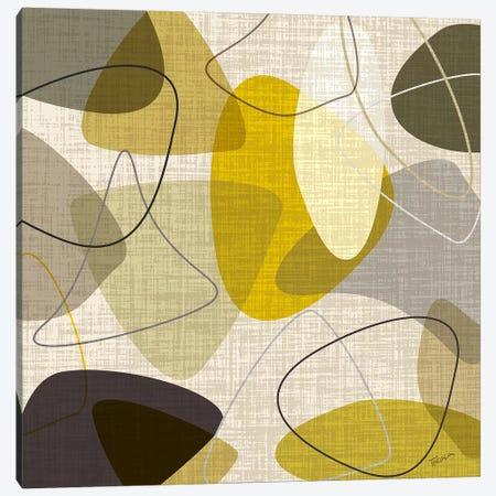 Sandstone I Canvas Print #KAT74} by Katrina Craven Canvas Print