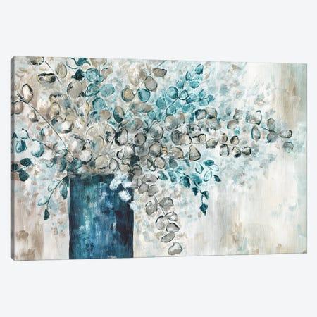 Eucalyptus Canvas Print #KAT88} by Katrina Craven Canvas Print