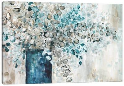 Eucalyptus Canvas Art Print