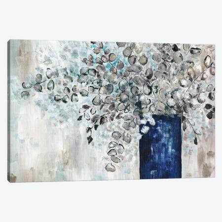 Reformed Eucalyptus Canvas Print #KAT89} by Katrina Craven Canvas Print