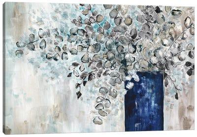 Reformed Eucalyptus Canvas Art Print