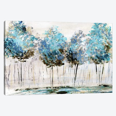 Spring Canvas Print #KAT90} by Katrina Craven Canvas Wall Art