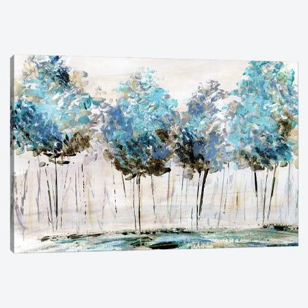 Spring Canvas Print #KAT90} by Katrina Craven Canvas Wall Art