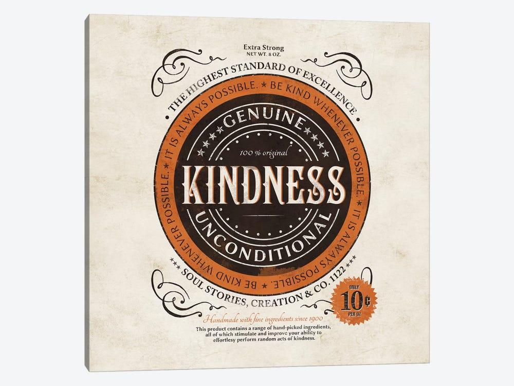 Kindness I by Ester Kay 1-piece Canvas Print