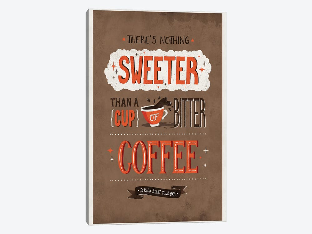 Nothing Sweeter by Ester Kay 1-piece Art Print