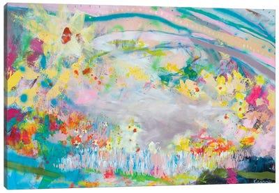 Call To Worship Canvas Art Print