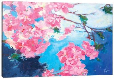 Fresh Hope Canvas Art Print