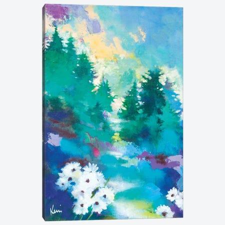 Little Signs Along The Way Canvas Print #KBC113} by Kerri McCabe Canvas Art
