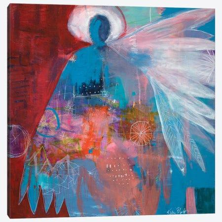 Matter Of Trust Canvas Print #KBC20} by Kerri Blackman Canvas Wall Art
