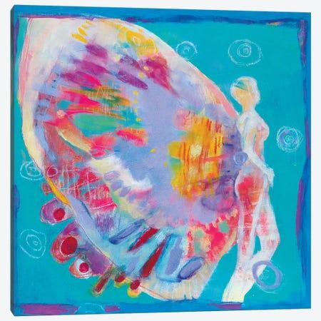 So Many Dreams To Dream Canvas Print #KBC29} by Kerri McCabe Canvas Art