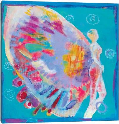 So Many Dreams To Dream Canvas Art Print