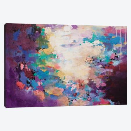 One Good Turn Canvas Print #KBC55} by Kerri Blackman Canvas Wall Art
