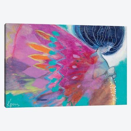 Prayer Beads Canvas Print #KBC73} by Kerri Blackman Canvas Print