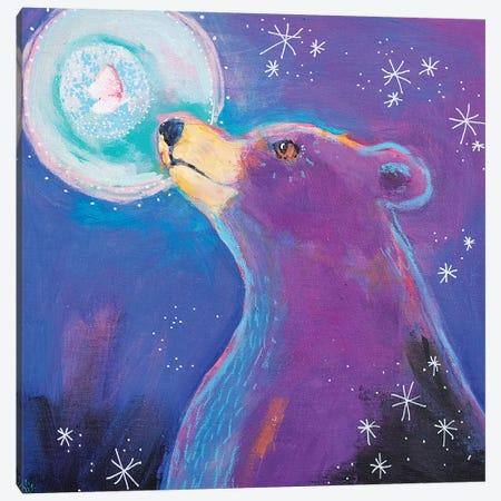 One Small Hope Canvas Print #KBC74} by Kerri Blackman Canvas Art