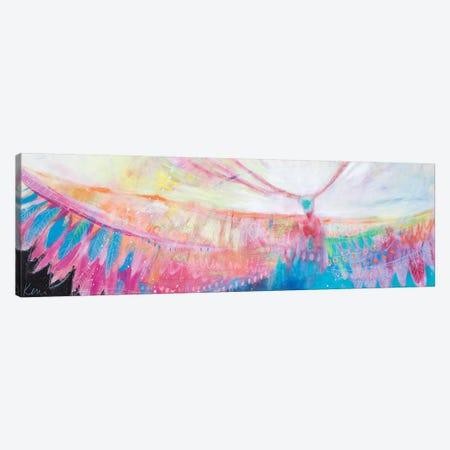 Colors Of The Wild Canvas Print #KBC7} by Kerri McCabe Canvas Artwork