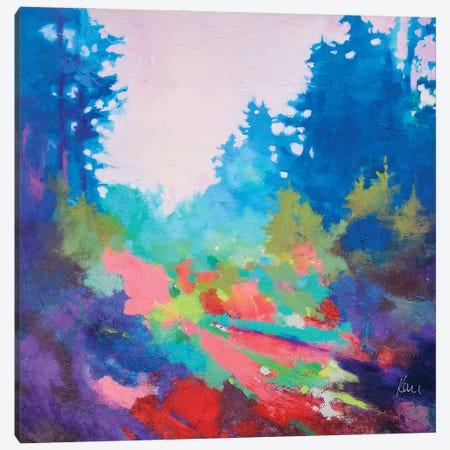 No Roads Here Canvas Print #KBC93} by Kerri Blackman Canvas Print