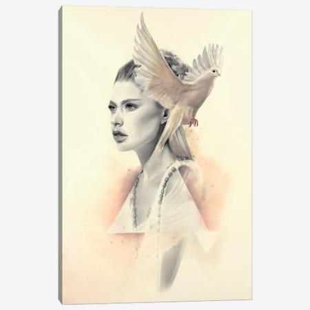 Jhana Canvas Print #KBE16} by Kerry Beall Canvas Art