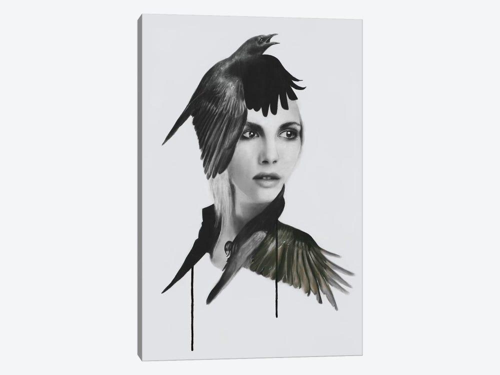 Morrigan by Kerry Beall 1-piece Art Print