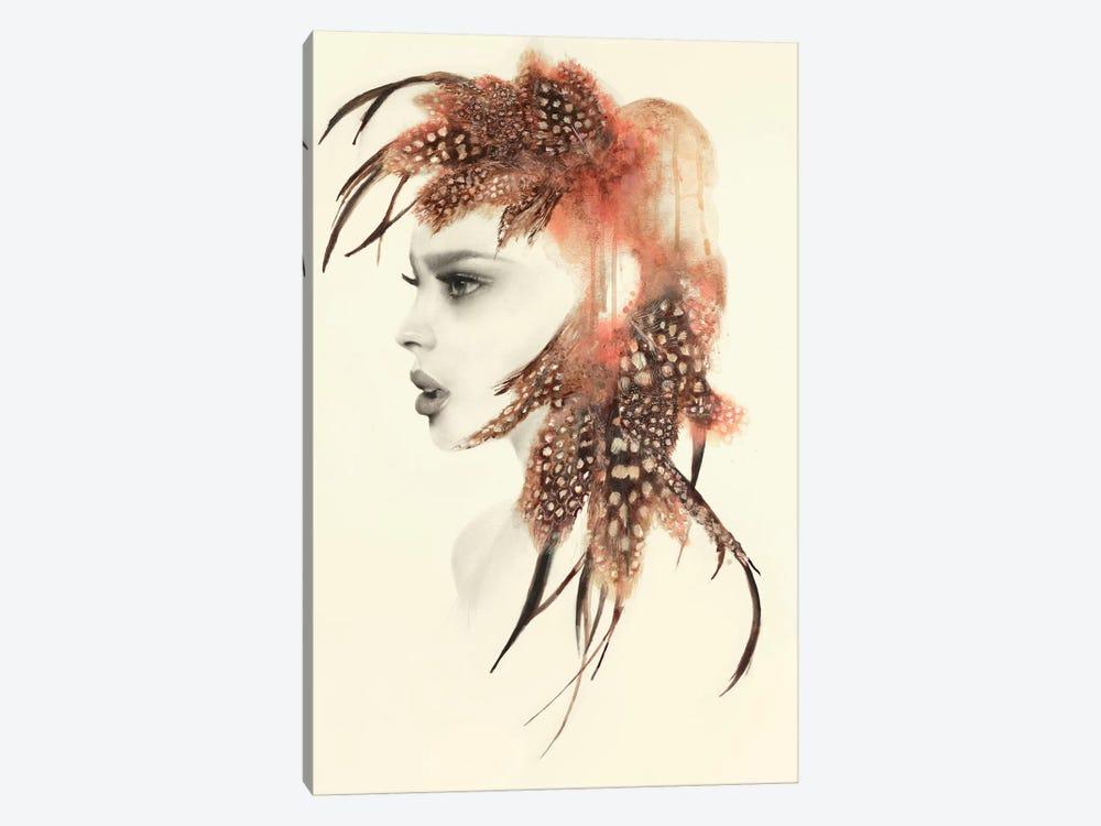 Athena by Kerry Beall 1-piece Canvas Art Print