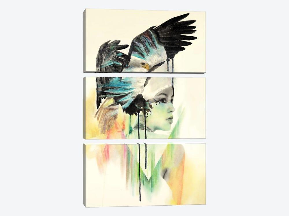Cholena by Kerry Beall 3-piece Art Print