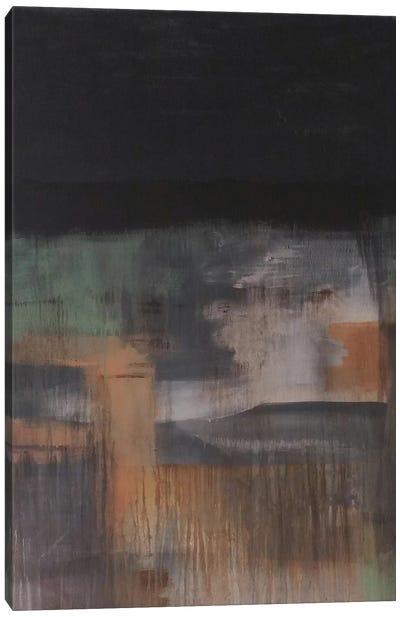 Darkside Canvas Art Print