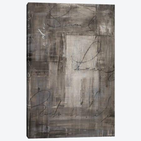 Passage Canvas Print #KBM51} by KBM Art Print