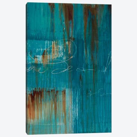 See Through I Canvas Print #KBM59} by KBM Art Print