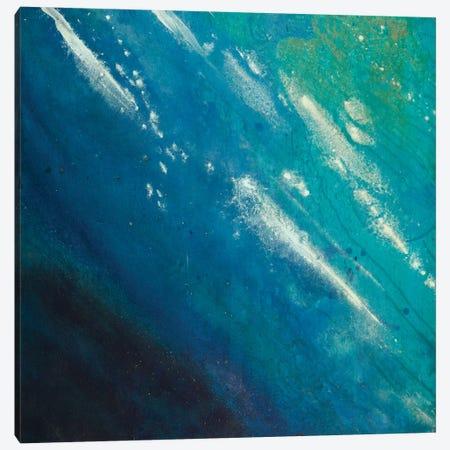 Tranquility Canvas Print #KBM66} by KBM Canvas Art Print