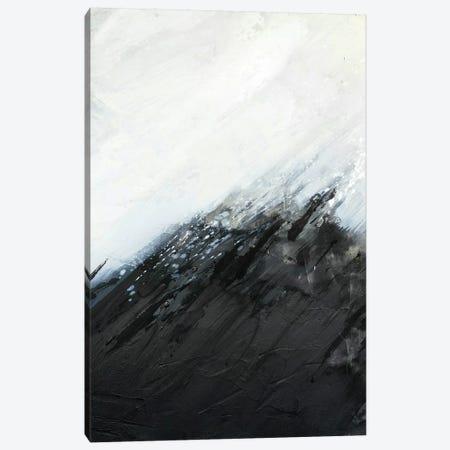 White Snow Canvas Print #KBM67} by KBM Canvas Print