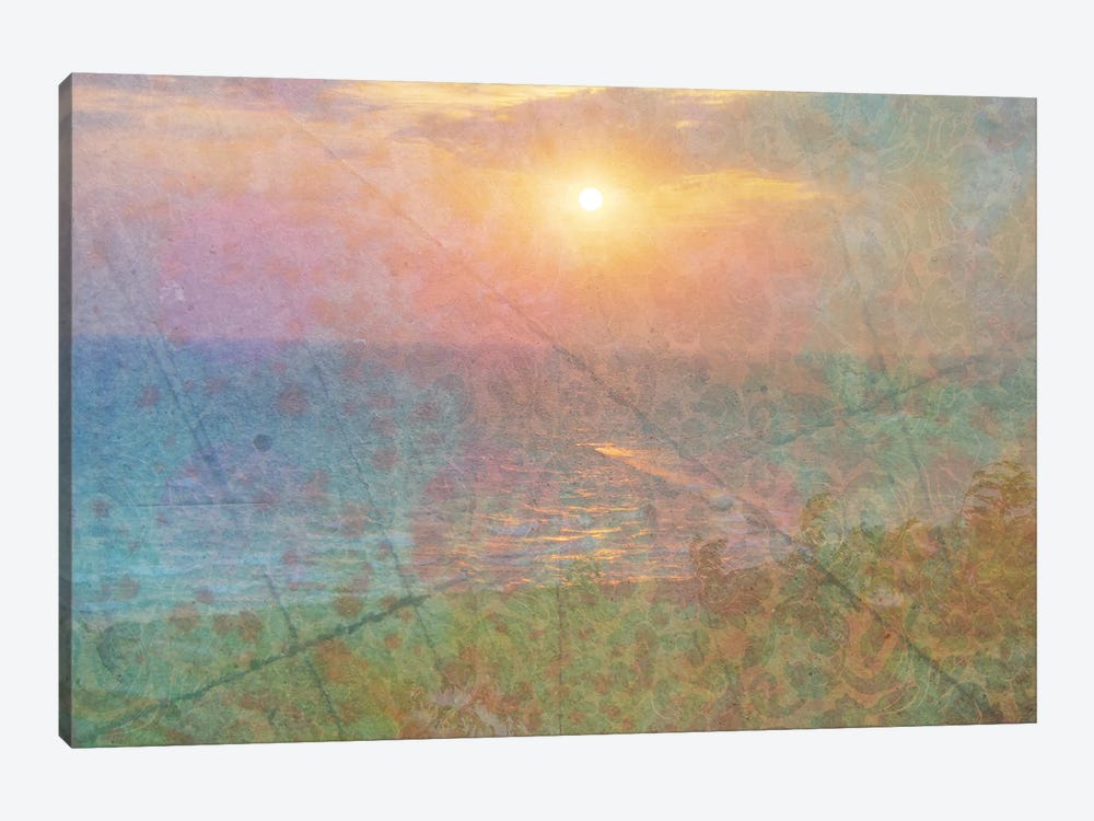 Enchanted Evening by Kevin Clifford 1-piece Canvas Print
