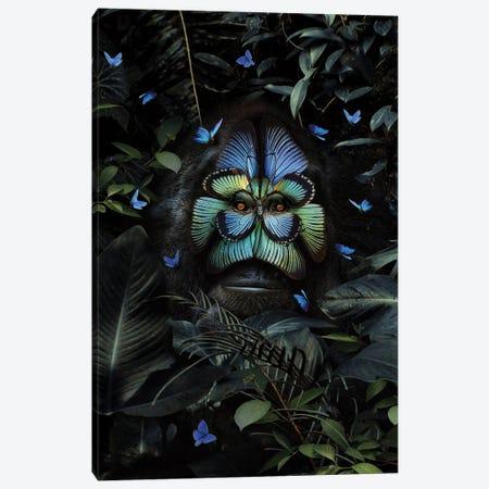 Metamorphosis Canvas Print #KCQ10} by Karen Cantuq Canvas Art