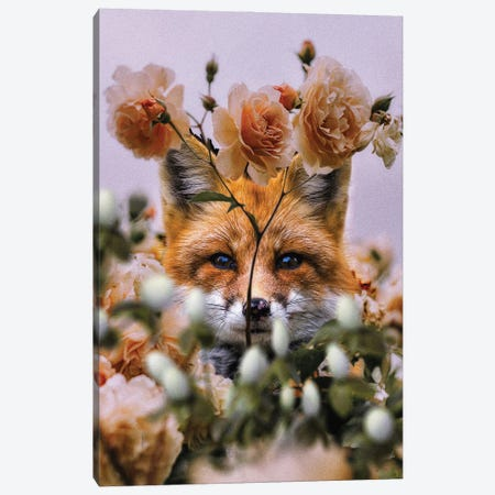 Thousand Summers Canvas Print #KCQ12} by Karen Cantuq Canvas Art