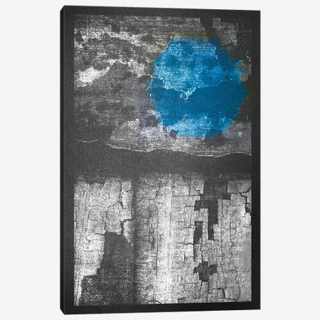Silentium Canvas Print #KDE20} by Keith Destro Canvas Wall Art