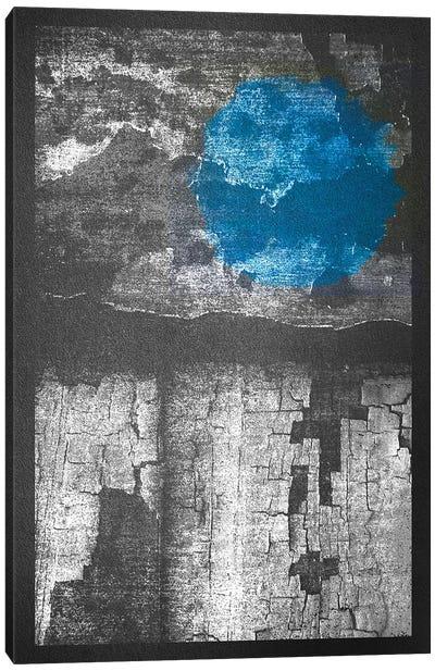 Silentium Canvas Art Print
