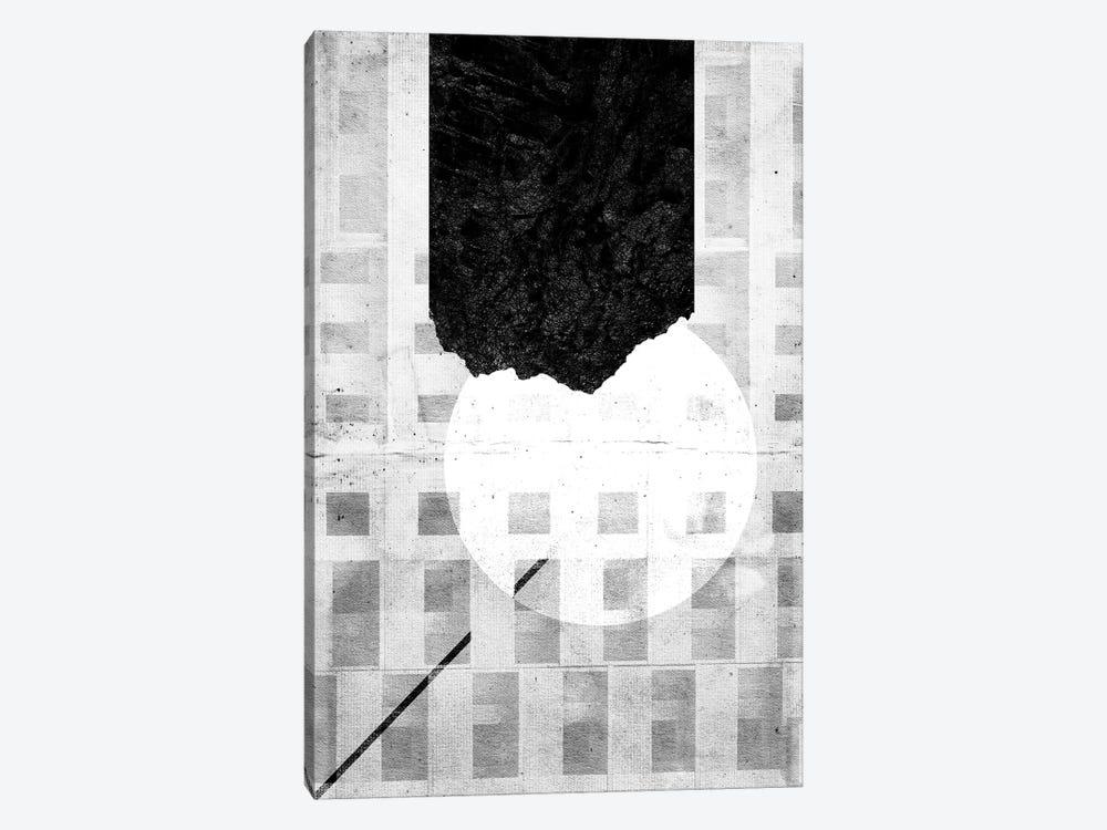 Fenestra by Keith Destro 1-piece Canvas Artwork