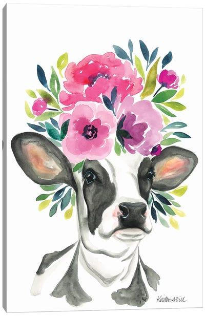 Lulabelle Canvas Art Print