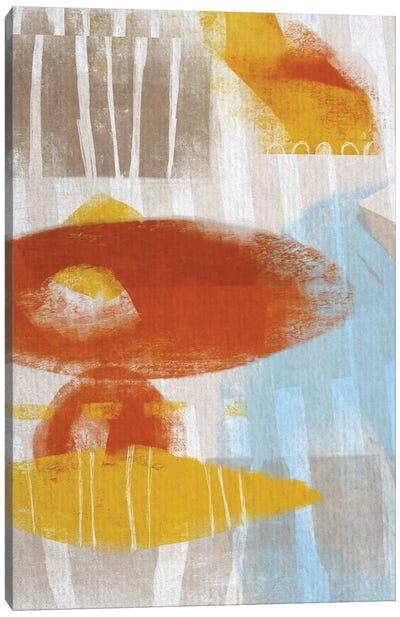 Calder I Canvas Art Print