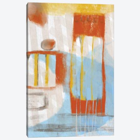 Calder III Canvas Print #KDS3} by Karen Deans Canvas Wall Art
