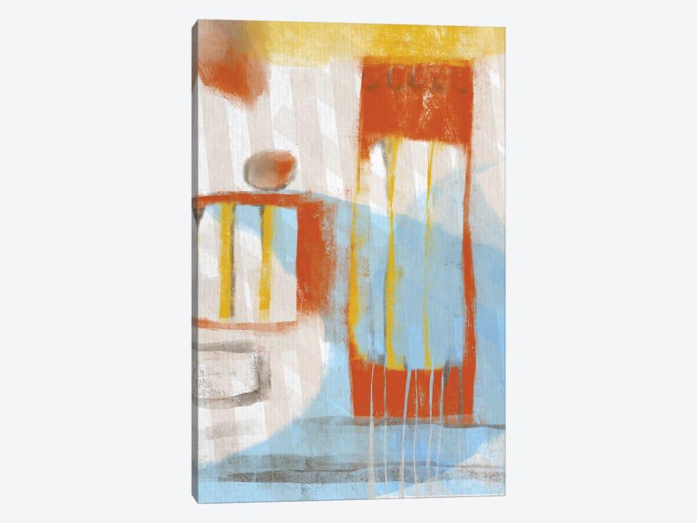 Calder III by Karen Deans 1-piece Art Print
