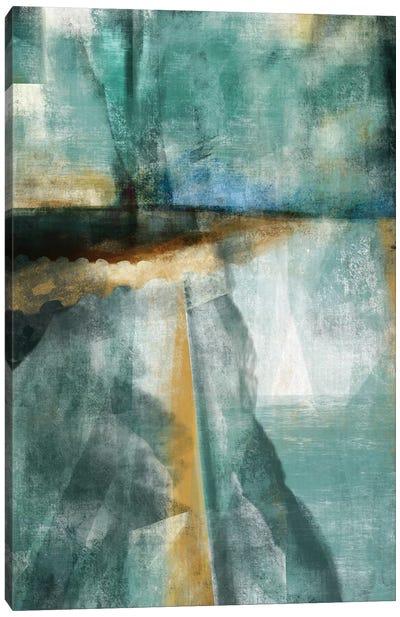 Ireland I Canvas Art Print