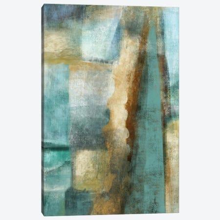 Ireland II 3-Piece Canvas #KDS5} by Karen Deans Canvas Art Print