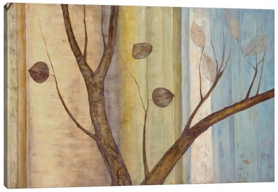 Hush I Canvas Art Print