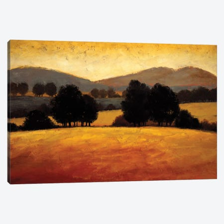 Santa Ynez II Canvas Print #KEH2} by Kevin Harris Canvas Art Print