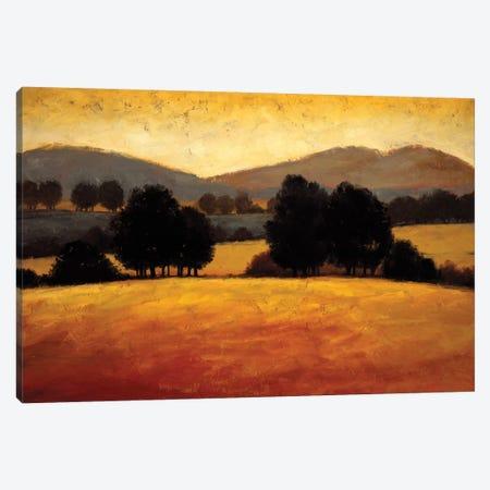 Santa Ynez II Canvas Print #KEH2} by Kevin Harris Canvas Art Print