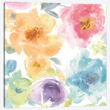 Springtime Bloom VI Canvas Print #KEM10} by Kelsey Morris Canvas Art