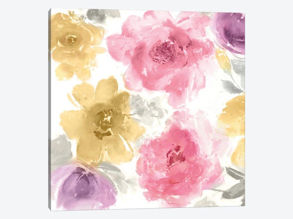 Springtime Bloom VIII by Kelsey Morris 1-piece Canvas Wall Art